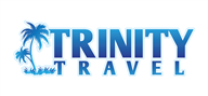 Logoinn created this logo for Trinity Travel - who are in the Tourism Logo  Sectors