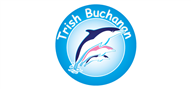 Logoinn created this logo for Trish Buchanan - who are in the Communication Logo Design  Sectors