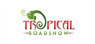 Logoinn created this logo for Tropical Roadshow - who are in the Animal Logo Design  Sectors