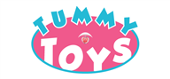 Logoinn created this logo for Tummy Toys - who are in the Toys Logo Design  Sectors