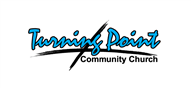 Logoinn created this logo for Turning Point Community Church - who are in the Church Logo Design  Sectors