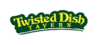 Logoinn created this logo for Twisted Dish Tavern  - who are in the Food Logo Design  Sectors