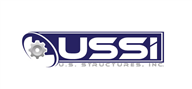 Logoinn created this logo for U.S. Structures, Inc. - who are in the Engineering Services Logo Design  Sectors
