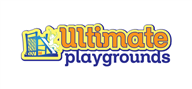Logoinn created this logo for Ultimate Playgrounds - who are in the Toys Logo Design  Sectors