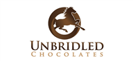 Logoinn created this logo for Unbridled Chocolates - who are in the How to Make a Logo  Sectors