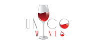 Logoinn created this logo for Unico Wines - who are in the Beverages Logo Design  Sectors