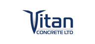 Logoinn created this logo for Unique Concrete Services Ltd - who are in the Industrial Logo Design  Sectors