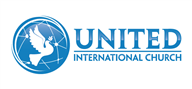 Logoinn created this logo for United International Church - who are in the Church Logo Design  Sectors