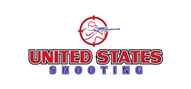Logoinn created this logo for United States Shooting - who are in the Sports Logo Design  Sectors