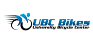 Logoinn created this logo for University Bicycle Center - who are in the Sports Logo Design  Sectors