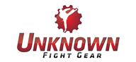 Logoinn created this logo for Unknown Fight Gear - who are in the Equipment Logo Design  Sectors