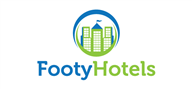Logoinn created this logo for Untagged Ltd - who are in the Hotel Logo  Sectors