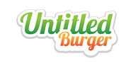 Logoinn created this logo for Untitled Burger - who are in the Cafes Logo Design  Sectors