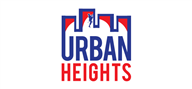 Logoinn created this logo for Urban Heights Access Solutions LTD - who are in the Industrial Logo Design  Sectors