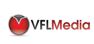 Logoinn created this logo for VFL Media - who are in the Fashion Logo Design  Sectors