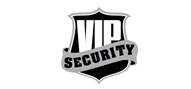Logoinn created this logo for VIP Security - who are in the Security Services Logo Design  Sectors