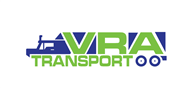 Logoinn created this logo for VRA Recruitment Ltd - who are in the Transportation Logo Design  Sectors