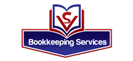 Logoinn created this logo for VS Bookkeeping Services - who are in the Accounting Logo Design  Sectors