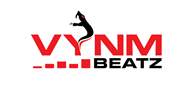 Logoinn created this logo for VYNM Beatz - who are in the Entertainment Logo Design  Sectors