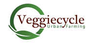 Logoinn created this logo for Veggiecycle - who are in the Landscape Logo Design  Sectors