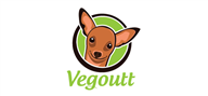 Logoinn created this logo for Vegoutt - who are in the Cafes Logo Design  Sectors