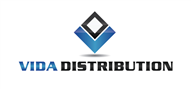 Logoinn created this logo for Vida Distribution - who are in the Corporate Logo Design  Sectors