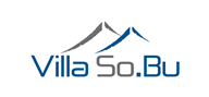 Logoinn created this logo for Villa So Bu - who are in the Other Logo  Sectors