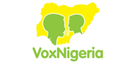 Logoinn created this logo for VoxNigeria - who are in the Government Logo Design  Sectors