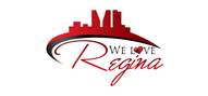 Logoinn created this logo for WE Love Regina - who are in the Property Logo  Sectors