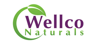 Logoinn created this logo for Wellco Naturals  - who are in the HealthCare Logo Design  Sectors