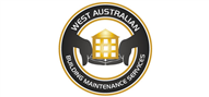 Logoinn created this logo for West Australian Building Maintenance Services - who are in the Construction Logo Design  Sectors
