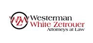 Logoinn created this logo for Westerman White Zetrouer, P.A. - who are in the Legal Logo Design  Sectors