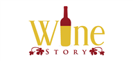 Logoinn created this logo for Winestory - who are in the Beverages Logo Design  Sectors