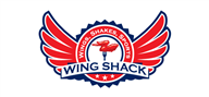 Logoinn created this logo for Wing Shack - who are in the Cafes Logo Design  Sectors