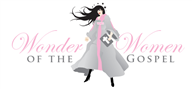 Logoinn created this logo for Wonder Women of the Gospel - who are in the Illustration Logo  Sectors