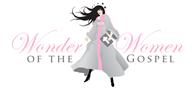 Logoinn created this logo for Wonder Women of the Gospel - who are in the Illustration Logo  Sectors