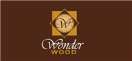 Logoinn created this logo for Wonder Wood - who are in the Industrial Logo Design  Sectors
