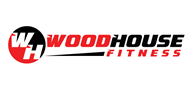 Logoinn created this logo for Woodhouse Fitness - who are in the Fitness Logo Design  Sectors