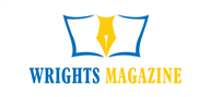 Logoinn created this logo for Wrights Consulting Lltd - who are in the Publishing Logo  Sectors