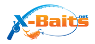 Logoinn created this logo for X-Baits - who are in the Outdoor Logo Design  Sectors