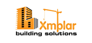 Logoinn created this logo for Xmplar Building Solutions - who are in the Construction Logo Design  Sectors
