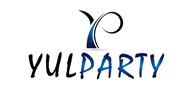 Logoinn created this logo for YULPARTY - who are in the Religious Logo Design  Sectors