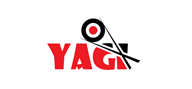 Logoinn created this logo for Yagi - who are in the Restaurants Logo Design  Sectors