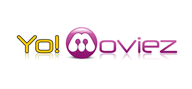 Logoinn created this logo for Yo! Moviez - who are in the Social Media Logo  Sectors
