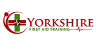 Logoinn created this logo for Yorkshire First Aid Training Limited - who are in the Medical Logo  Sectors
