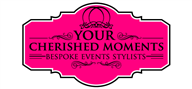Logoinn created this logo for Your Cherished Moments Limited  - who are in the Matrimonial Logo Design  Sectors
