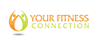 Logoinn created this logo for Your Fitness Connection - who are in the Physical Training Logo Design  Sectors