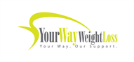 Logoinn created this logo for Your Way Weight Loss - who are in the Weight loss Logo  Sectors