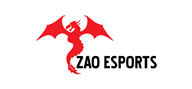 Logoinn created this logo for Zao eSports - who are in the Games Logo Design  Sectors