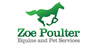 Logoinn created this logo for Zoe Poulter Equine and Pet Services - who are in the Veterinary Logo Design  Sectors